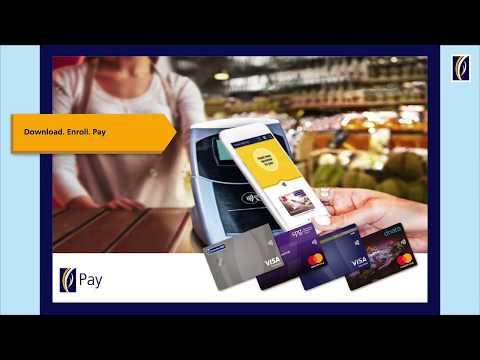 """Emirates NBD Pay """"خدمة """"بنك الإمارات دبي الوطني باي"""