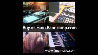 Fanu: Moth Jazz
