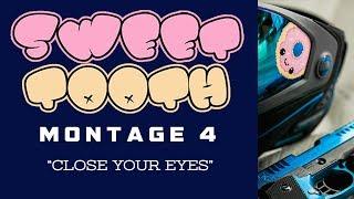 """Close Your Eyes"" Montage 4 SpeedQB Speedsoft Tac City Airsoft // Sweet Tooth"