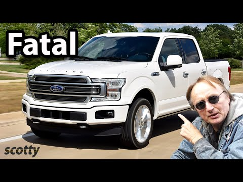 A Serious Warning to All Ford Owners (A Fatal Flaw Just Found in Many Fords)