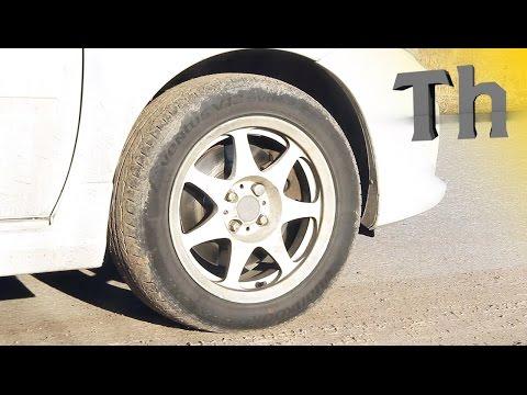 Как прикатать тормозные диски