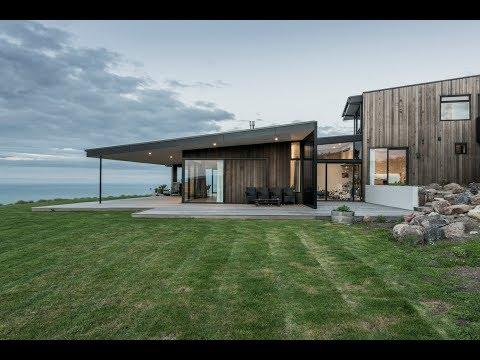 Mt Pleasant Home | Cymon Allfrey Architects | Christchurch, New Zealand | HD