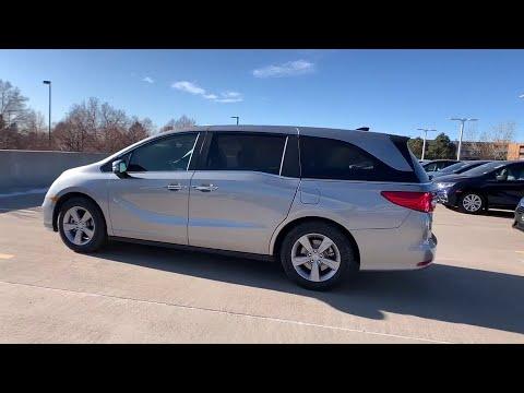 2020 Honda Odyssey Aurora, Denver, Highland Ranch, Parker, Centennial, CO 43242