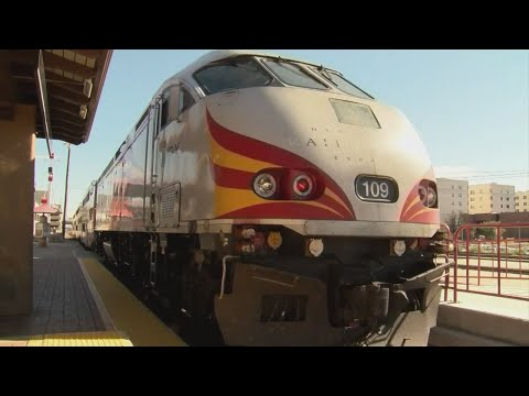 Rail Runner facing $50M safety system deadline, possible service cuts