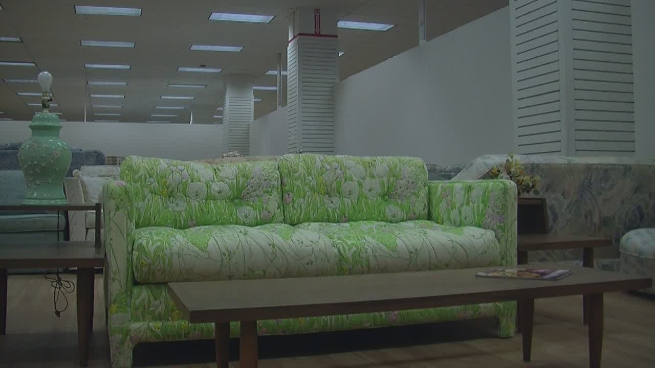 Cleveland Furniture Bank Donations Down Youtube