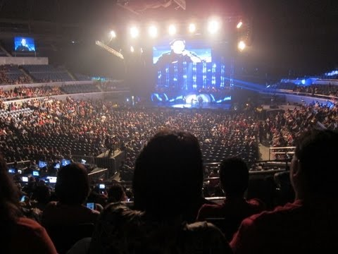 CHARICE AND AIZA : Power of 2 Concert, Sep. 28, 2013