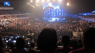 Repeat youtube video CHARICE AND AIZA : Power of 2 Concert, Sep. 28, 2013