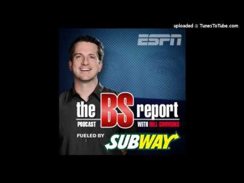 B.S Report - Super Bowl XLVI (2012.02.09)