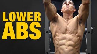 Lower Ab Exercise Tips (4 KEYS TO KILLER LOWER ABS!)