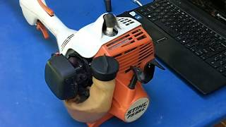 No Start? No Spark? How to fix your STIHL String Trimmer Weed Whacker