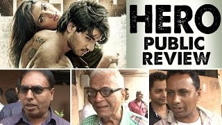 Hero PUBLIC REVIEW