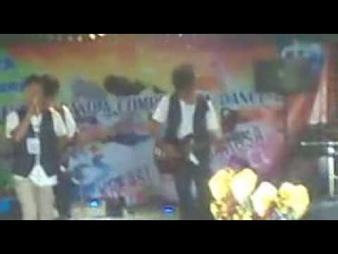 NOAH (Cover) Last Fortress _ Ibu Pertiwi Video Musik Indie Indonesia