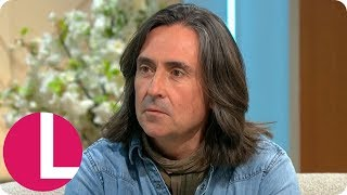 Coast Presenter Neil Oliver on Taking Inspiration From Our Country Amidst Political Chaos | Lorraine