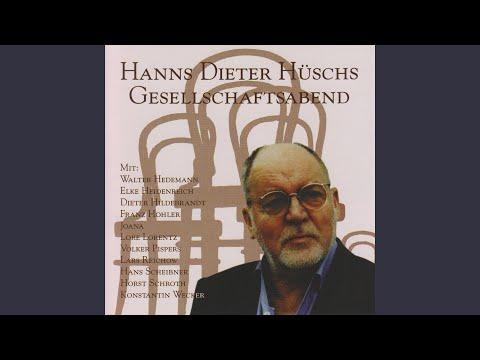 Hagenbuch und der Geburtstag