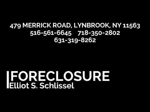 Bank Brings Foreclosure Lawsuit Against Deceased Individual