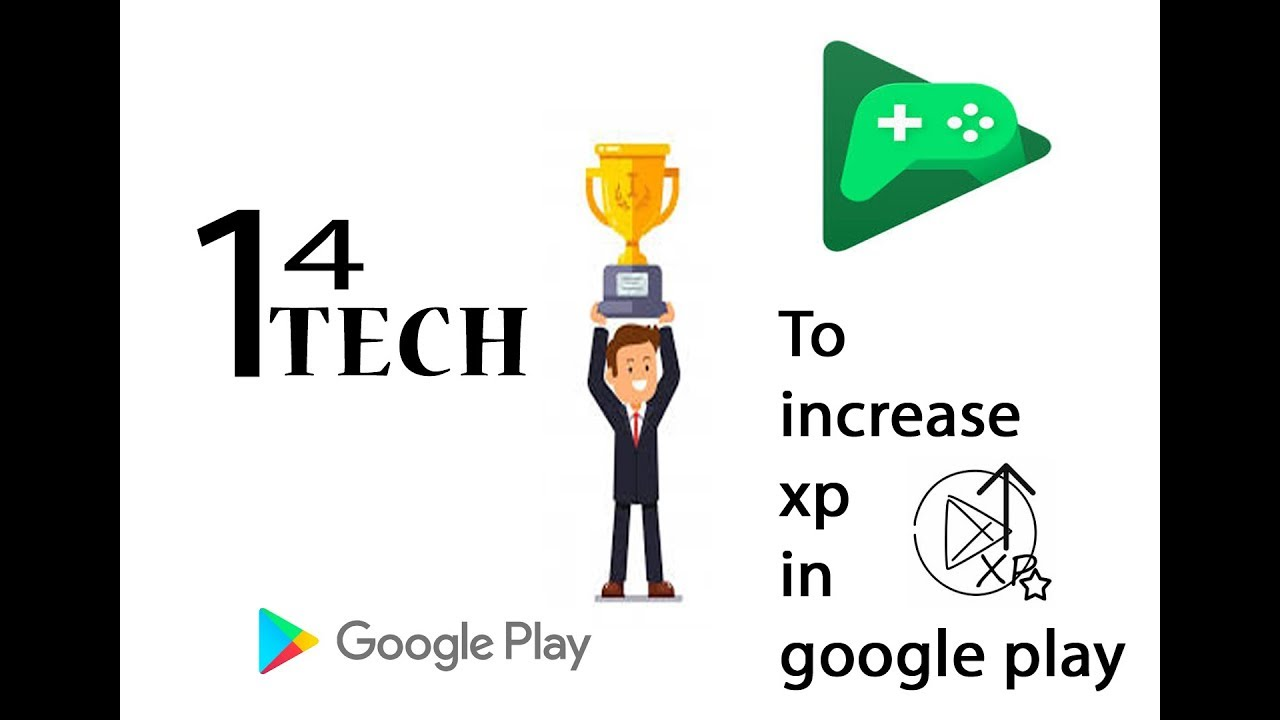 How To Boost Xp Of An Google Game Paly Youtube