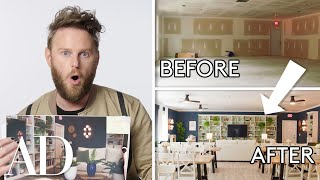 Queer Eye's Bobby Berk Reviews Every Renovation From The Show | Architectural Digest