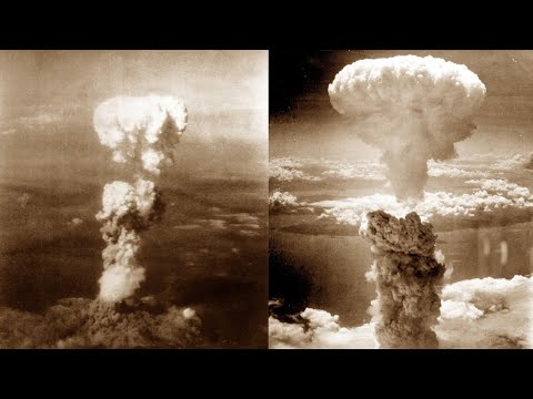 World-changing Hiroshima Bombing Turns 74