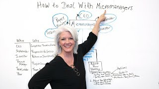 How to Deal with Micromanagers - Project Management Training