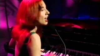 TORI AMOS - CHINA (Wogan)