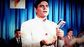 Mohammad Rafi  -  Mere Mehboob Tujhay Meri Mohabbat Ki Qasam