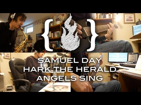 Hark the Herald Angels Sing (Free Download)