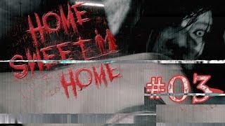 HOME SWEET HOME | KRVAVÁ SLEČNA JE ZPĚT | by PeŤan | #03