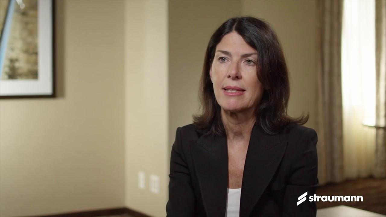 Straumann® BLX Implant System - Sonia Leziy