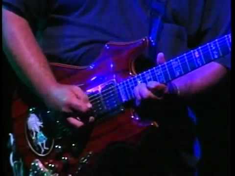 "Grateful Dead Perform ""China Doll"" -Shoreline- 6/16/90"