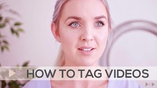 How to Tag Your Videos on Youtube | CHANNEL NOTES