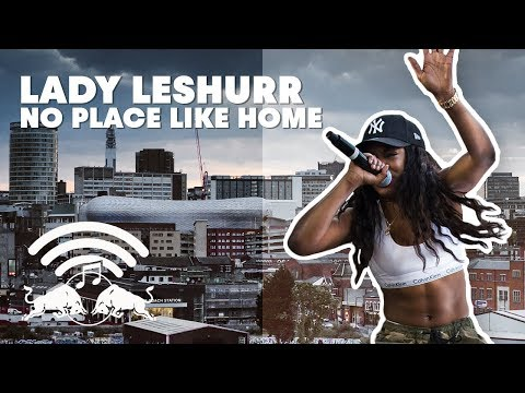 Lady Leshurr's No Place Like Birmingham | Red Bull Music