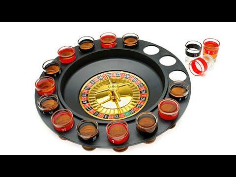 АЛКОГОЛЬНЫЕ ИГРЫ (ALCOHOLIC GAMES). ВЫПЕЙ ПОБЕДУ ДО ДНА!