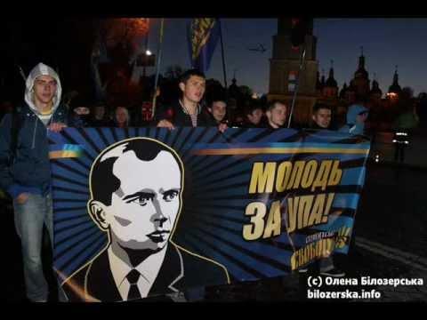 Stepan Bandera - bez mitów.
