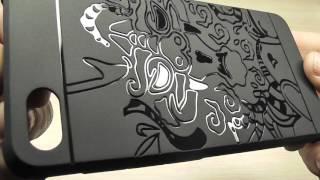 Силиконовая накладка для Meizu U10 3D обзор