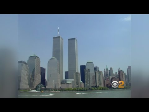 Amy Lynn - NYC 18 Years After The Attacks Sept. 11th 2001