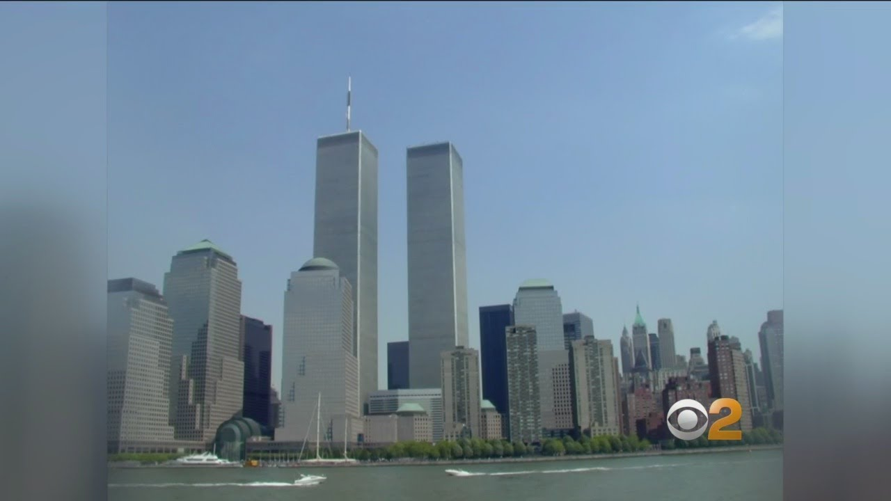 A Look Back At 9/11, 18 Years Later