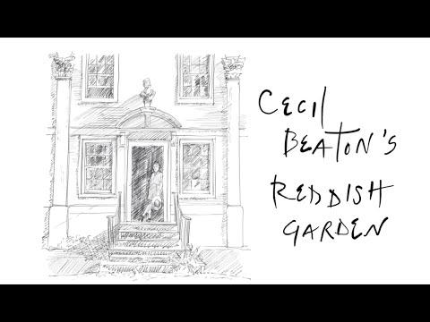 #Intheirgarden Duncan Cargill - Cecil Beaton's Reddish Garden