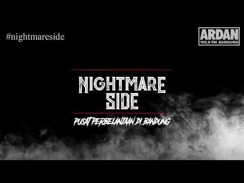 Pusat Perbelanjaan Di Bandung [NIGHTMARE SIDE OFFICIAL] - ARDAN RADIO