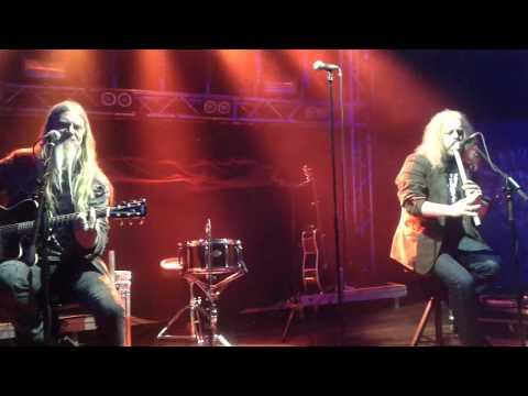 Nightwish - Locomotive Breath (Jethro Tull Cover) mp3