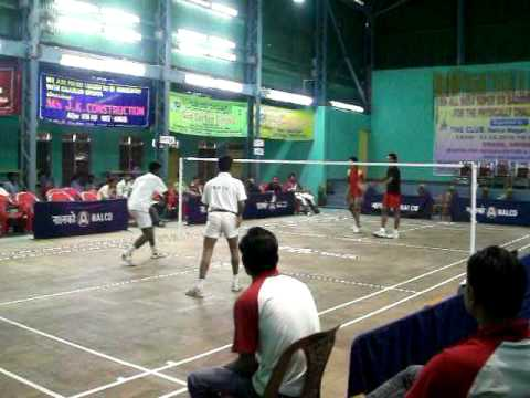 Badri Badminton