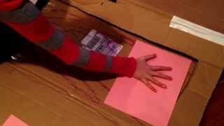 How To Make An American Girl Doll /18 Inch Doll House