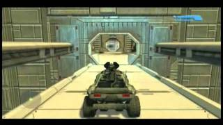Halo: CEA - Never Tell Me The Odds/This Side Up Achievement