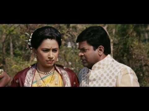 Kuni Ghar Deta Ka Ghar | OFFICIAL Theatrical Trailer | Bharat Jadhav | Kranti Redkar