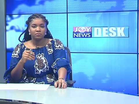 Next To Die - News Desk on Joy News  (10-3-17)