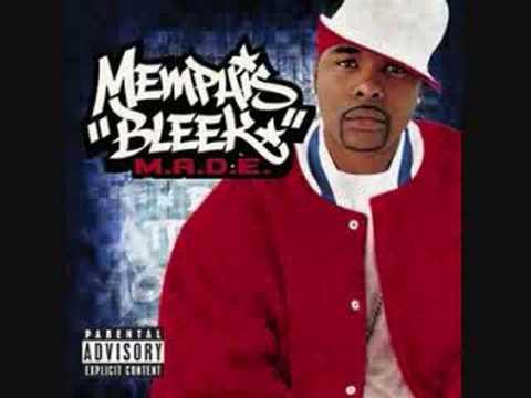 Memphis Bleek-