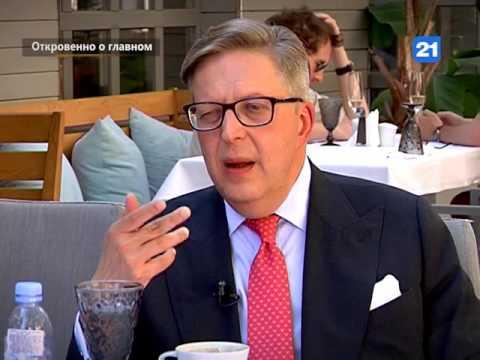 П.Тапиола: Мы поддерживаем закон Об особо— правовом  статусе Гагауз Ери