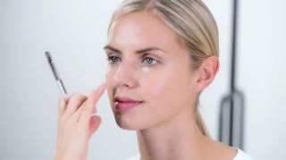 Видеоурок по макияжу: как убрать следы усталости