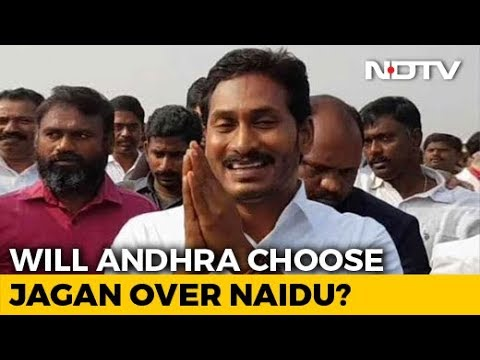 Voters Seeking Credibility: YSR Congress Party Chief Jagan Mohan Reddy