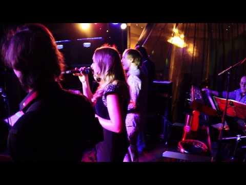 Cover band КТО ОНИ в ресторан клубе Monaco Монако Ульяновск