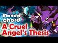 Warframe│Mandachord│A Cruel Angel's Thesis (Evangelion OP)